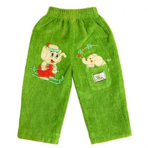 Baby trousers, 1.5 year, [CL798B]